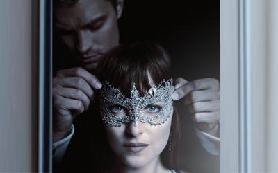9 Hal yang Bisa Disontek dari Hubungan Christian dan Ana di Fifty Shades Darker