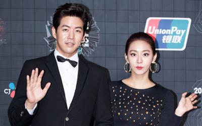 Uee dan Lee Sang-yoon Jadian, Ini 4 Alasan Mereka Cocok Bersama