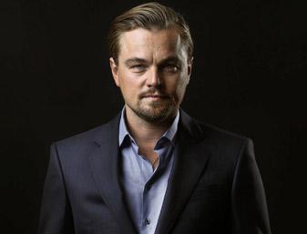 Leonardo DiCaprio Syuting di Aceh