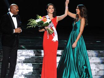 Ana Halozan, Sang Juara Sejati