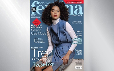 Femina Edisi 25/2017