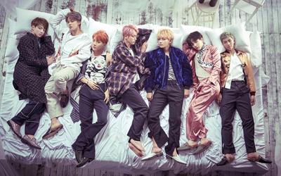 Rilis Album Kedua Berjudul Wings, BTS Memecahkan Rekor YouTube Melalui Lagu Blood Sweat & Tears