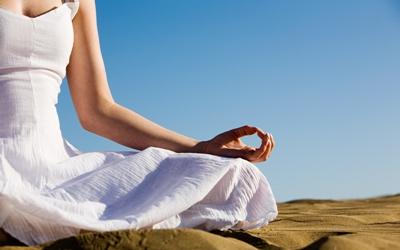 Samatha Bavana, Meditasi Harian yang Bisa Dicoba Untuk Menyembuhkan Diri