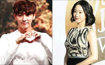 Hot News: Lee Jun-ki Mengakui Hubungan Cintanya dengan Jeon Hye-bin