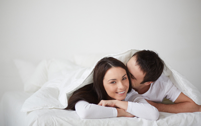 3 Langkah Menguasai French Kiss