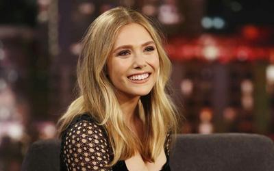 Elizabeth Olsen, Ingin Lepas Dari Bayang-Bayang Kakak Kembar
