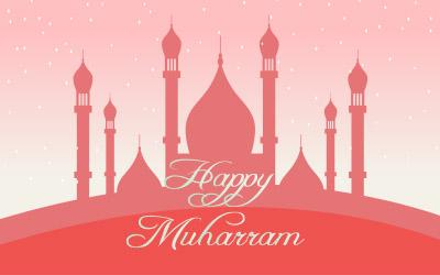 5 Cara Masyarakat Menyambut Tahun Baru Islam