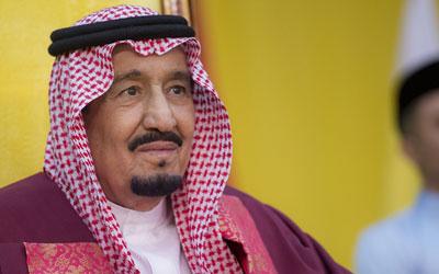 10 Fakta Persiapan Kunjungan Raja Arab Saudi ke Indonesia