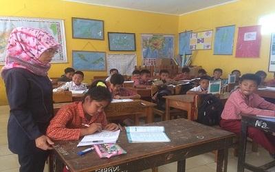 Sulitnya Anak Berkebutuhan Khusus Mendapatkan Sekolah, Perlunya Memperluas Jumlah Sekolah Inklusi