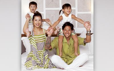 Irfan dan Jennifer Bachdim: Cinta yang Teruji Perbedaan