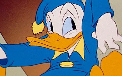5 Fakta tentang Donald Duck, Si Bebek Pemarah yang Bawel
