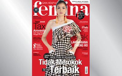 Femina Edisi 39/2016