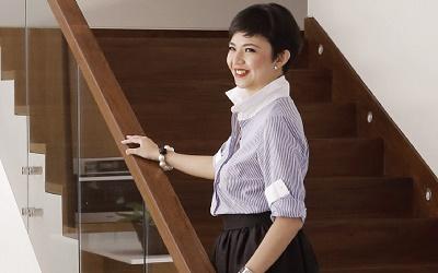 Yuni Jie: Ini Cara Desainer Interior Bekerja