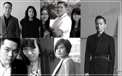 Karya 5 Desainer Muda Indonesia Berhasil Masuk Fenwick Department Store London