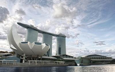 Ingin Liburan ke Singapura? Cek 4 Atraksi Baru di Marina Bay Sands