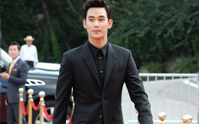 Kim Soo Hyun, Bukan Sekadar Wajah Tampan