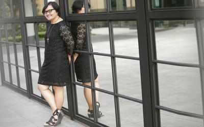 Firliana Purwanti, Menyuarakan Kesetaraan Gender Lewat Orgasme