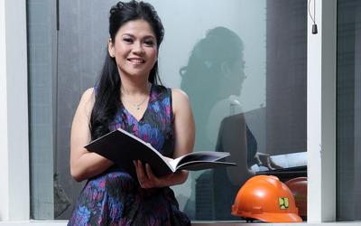 Wida Nurfaida, Wanita di Balik Pembangunan Tol Terowongan Pertama di Indonesia