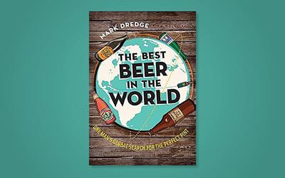 The Best Beer in The World, Perjalanan Mencicipi Bir ke Seluruh Dunia