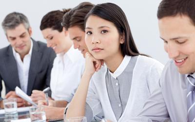 5 Masalah Anak Baru di Kantor