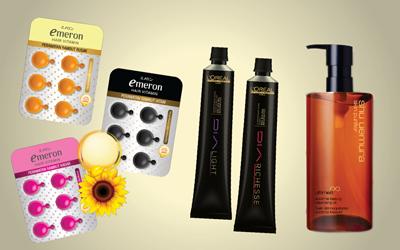Editor's Choice: Produk Kecantikan Pilihan Bulan Ini, Mulai dari Vitamin Rambut Hingga Cleansing Oil