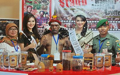 Senang Kopi Indonesia? Yuk, Ngumpul di Rembug Kopi Nusantara!