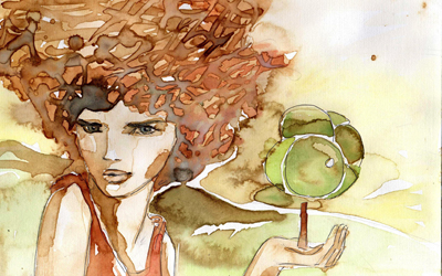 Cerpen: Otobiografi Pohon