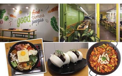 Jjigae House, Spesialis Korean Hot Pot