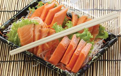 Tip Aman Belanja Sashimi