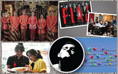 5 Berita Heboh Sepekan: Pernikahan Kahiyang Ayu dan Bobby Nasution Hingga Mi Samyang Akhirnya Dapat Sertifikat Halal MUI