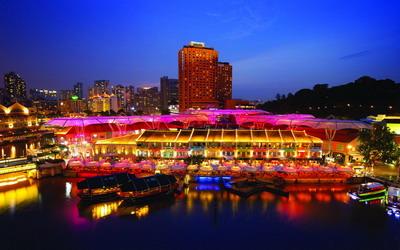 3 Info Jalan-jalan: Rumah Hantu di Dufan - Singapore Festival of Fun
