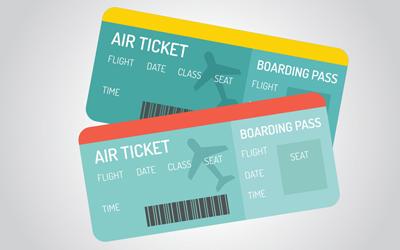 Dari Larangan Pemakaian Ponsel Hingga Tarif Penerbangan, Ini 6 Hal Penting yang Wajib Diketahui Traveler