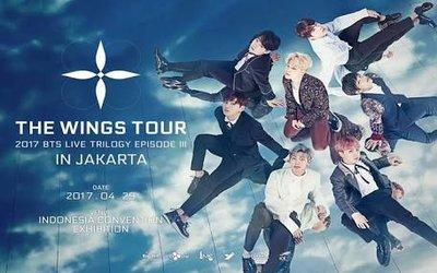Konser BTS Bikin Heboh Remaja, ABG, sampai Orangtua Penggemarnya