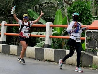 NusantaRun: Berlari Ratusan Kilometer Untuk Menggalang Donasi