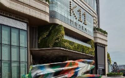 K11 MUSEA, Destinasi Seni Baru di Hong Kong