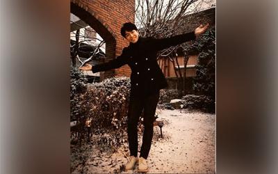 Lee Seung-gi Menjadi Bintang Korea yang Paling Dinantikan untuk Kembali dari Wajib Militer