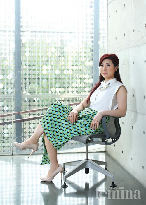 Feminine Style - Juliana Yu, MD.H (Cosmetologist, Dermatologist House ...