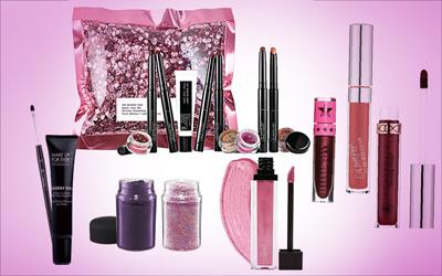 Editor's Choice: Penasaran dengan Tren Lipstik Glitter? Coba 4 Lipstik Ini!