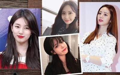 4 Bintang Korea Cantik yang Mapan Secara Finansial, Mulai dari YoonA Hingga Suzy