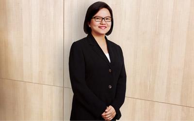 Grace Tahir, Memimpin Bisnis Kesehatan