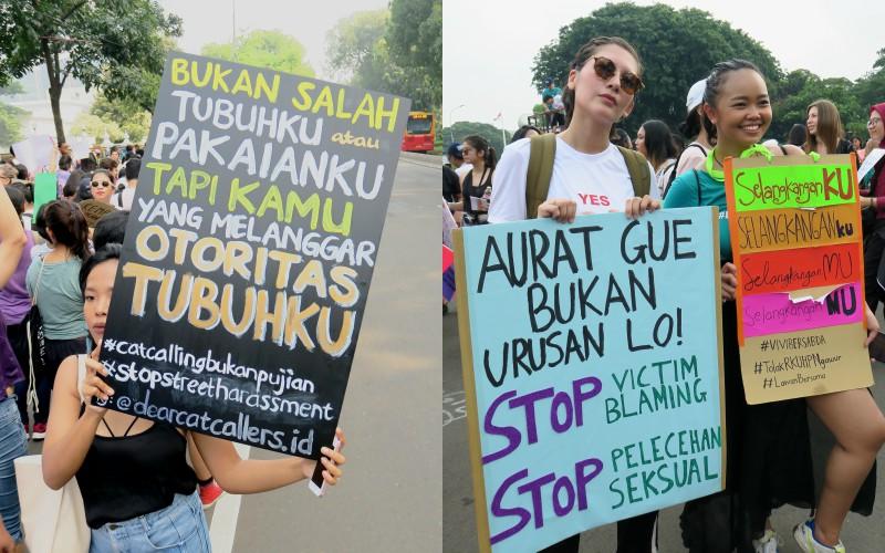 Pelecehan Seks Wanita Berhijab Bekasi, Bukti Pakaian Korban Bukan Pemicu Asusila