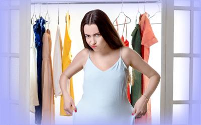 5 Trik Memilih Pakaian yang Memberikan Efek Langsing
