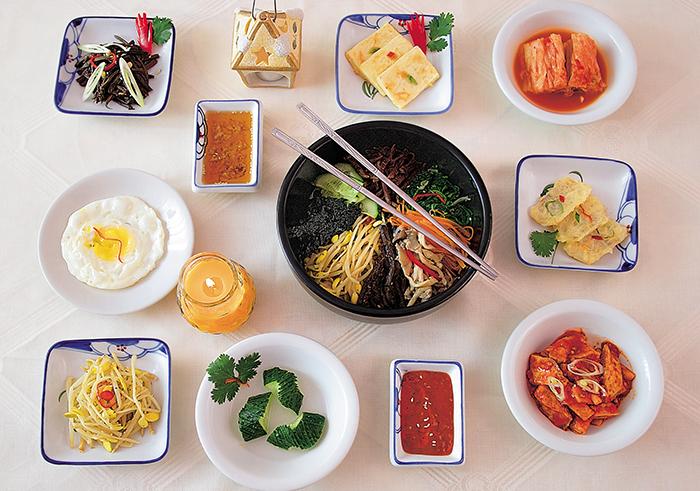 Mau Masak Menu Korea? Ini Tempat Belanja Praktis Bahan Makanan Khas Korea Online