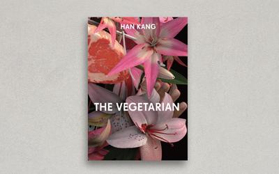 The Vegetarian, Novel Sastra dari Korea