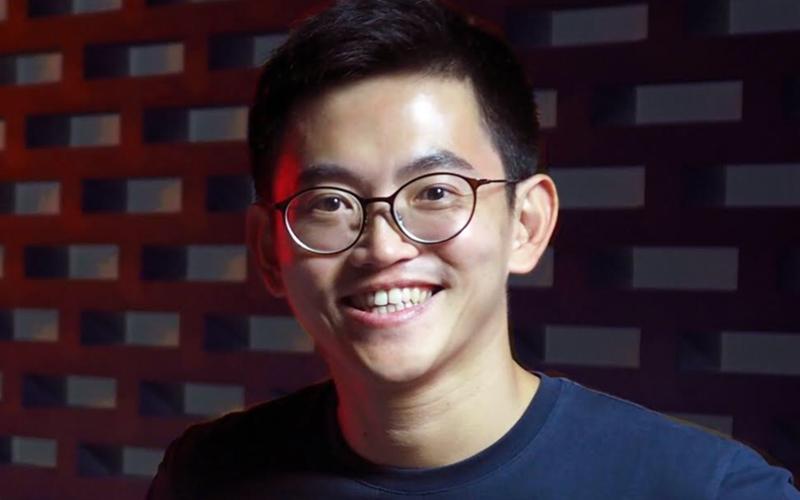 Teddy Setiawan, Set Desainer Asal Indonesia yang Terlibat dalam Film Crazy Rich Asians