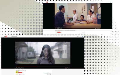 Web Series: Media Kreativitas Tanpa Batas