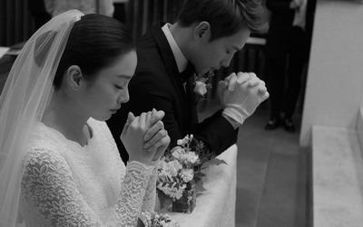 Menikah dengan Rain, Ini Ungkapan Hati Kim Tae-hee