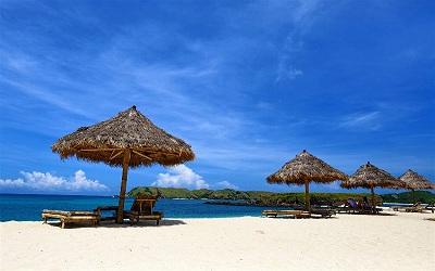 Cantiknya Mandalika, Kawasan Wisata di Lombok Tengah