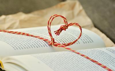 10 Buku Puisi Pilihan untuk Merayu Si Dia