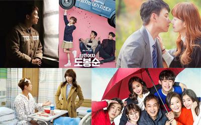 Ini 5 Drama Korea dengan Reputasi Brand Terbaik Selama Bulan Maret, Dipimpin oleh Defendant!